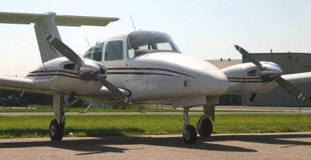 Beechcraft Duchess